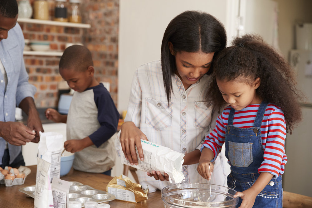 5 Tips to Make Family Mealtimes More Mindful