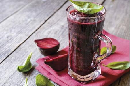 NATUREALAnti-Inflammatory smoothie -
