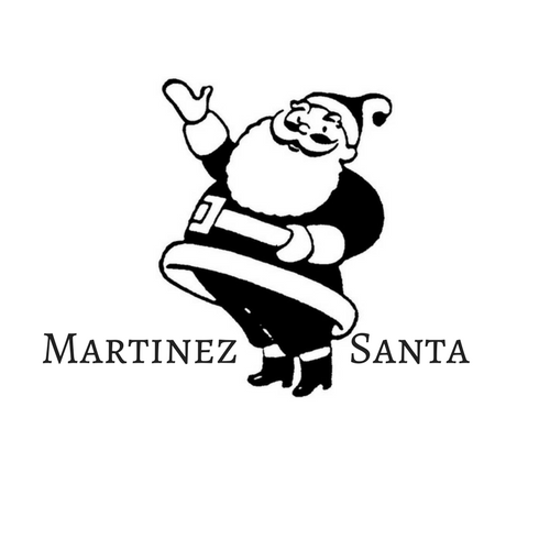 Martinez Santa House