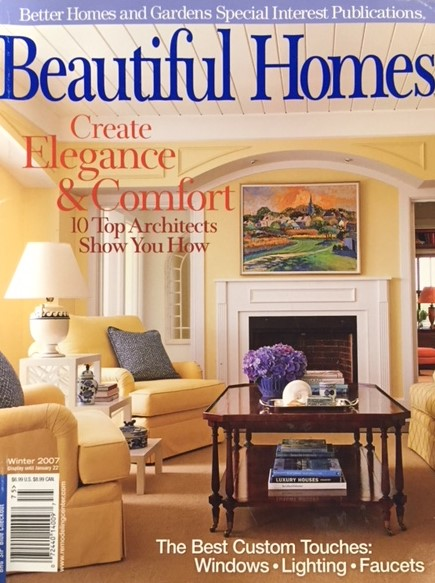 2007 - Beautiful Homes