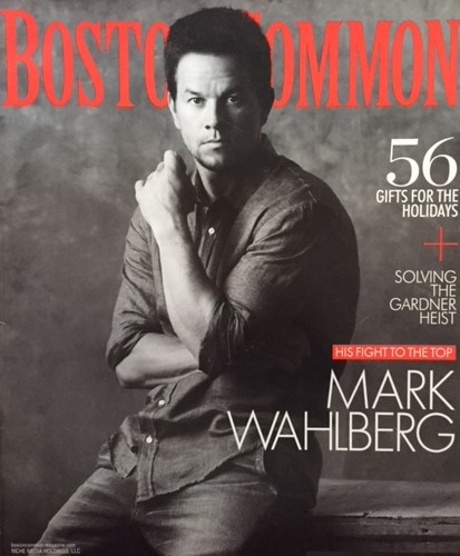 2010 - Boston Common Magazine