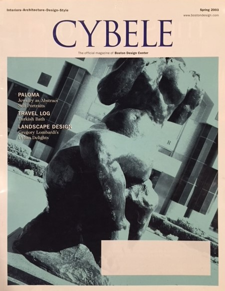 "Copy of 2003 - Cybelle ""Thoroughly Modern Mollie"""