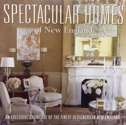 Copy of 2007 - Spectacular Homes of New England