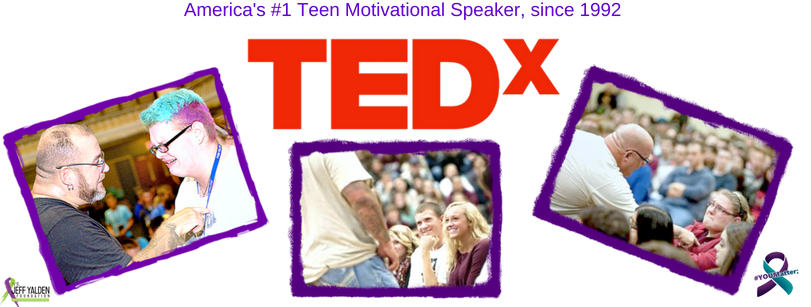 America's #1 Teen Motivational Speaker, since 1992.png