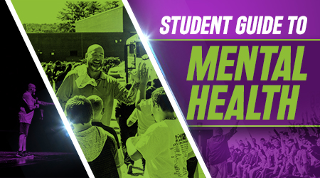 Student Guide to Mental Health Awareness - Beginners / Awareness