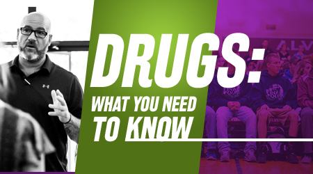 Drug Education and the Opioid Epidemic Attaching our Teens