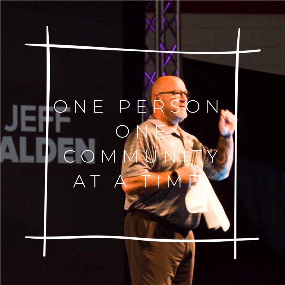 Celebrity Teen & Family Life Coach Jeff Yalden, MTV MADE