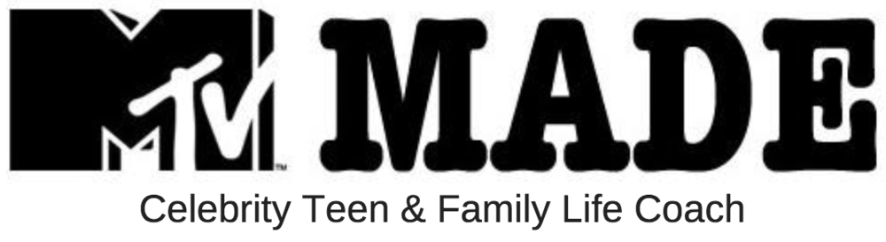 MTV Celebrity Teen and Family Life Coach