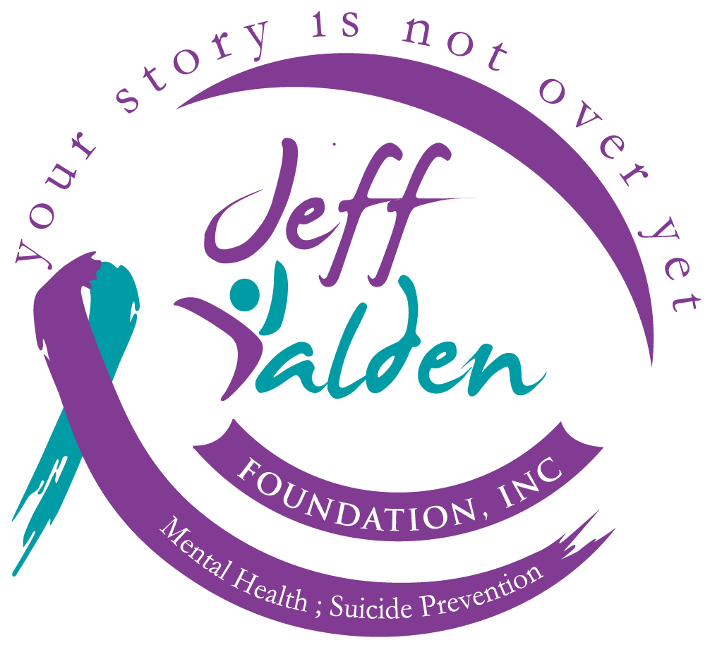 The Jeff Yalden Foundation, Inc.