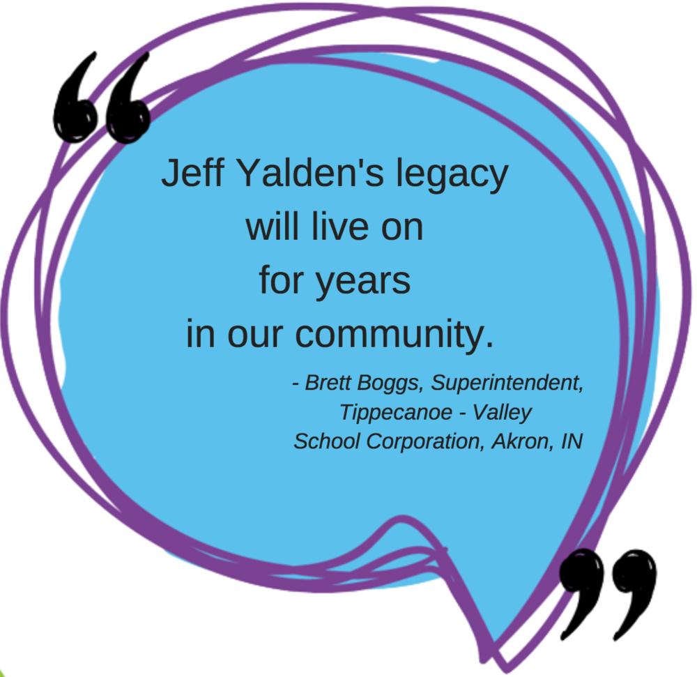 Tippecanoe-Valley School Corporation