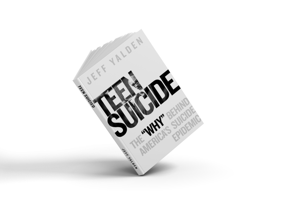 Best-Seller in two categories: Psychology of Suicide and School Safety