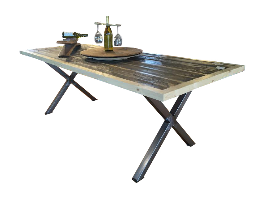 snow fencing bk frame dining table angle.jpg