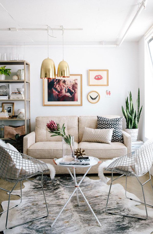 living room - fur rug.jpg