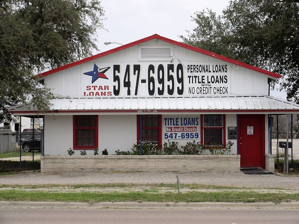 Payday Loans Mathis, TX