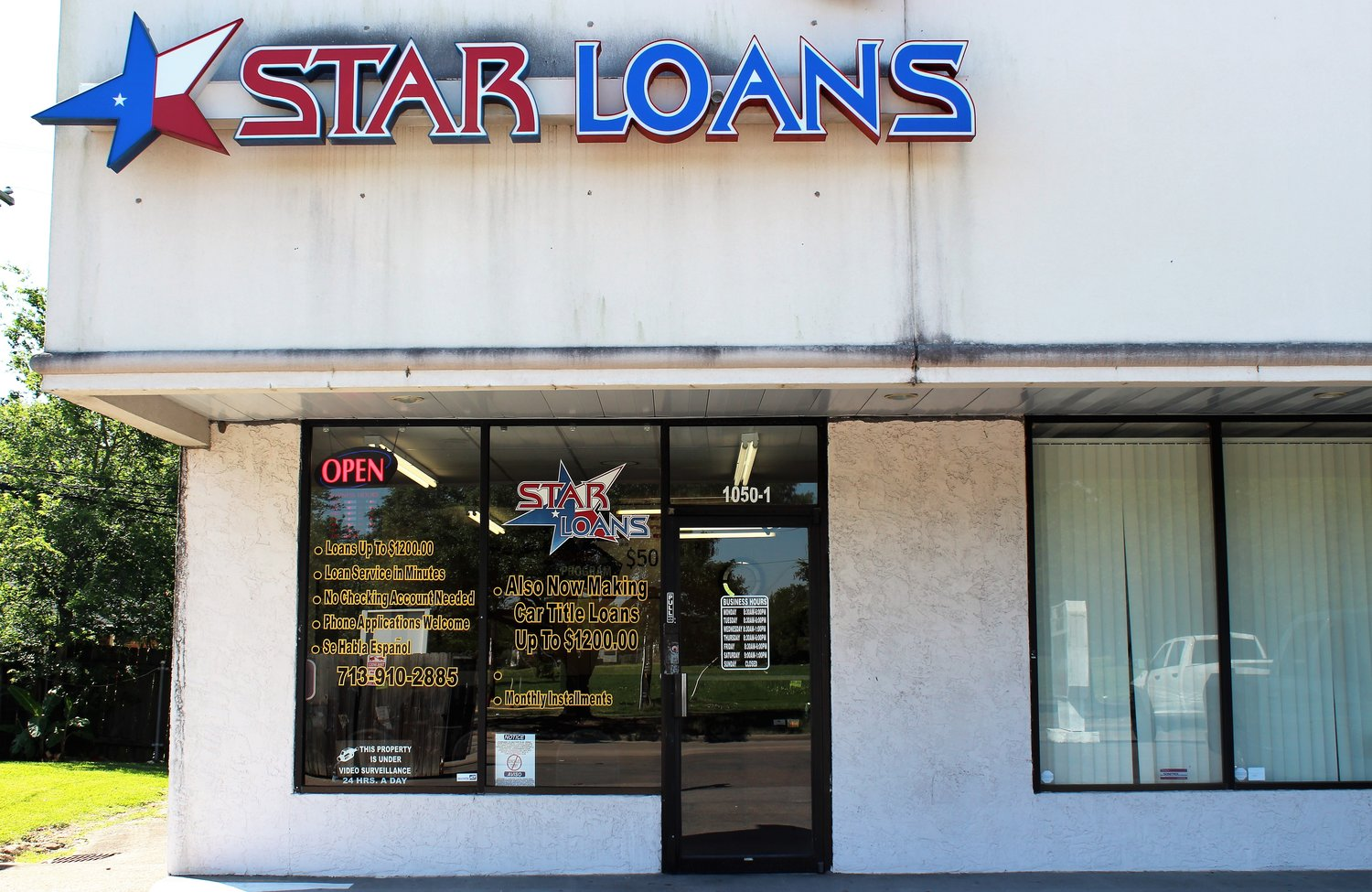 Star Loans Edgebrook