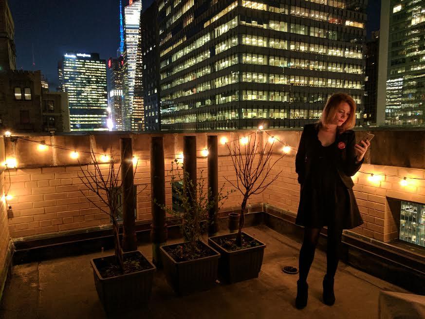 Laura Clinton - Director