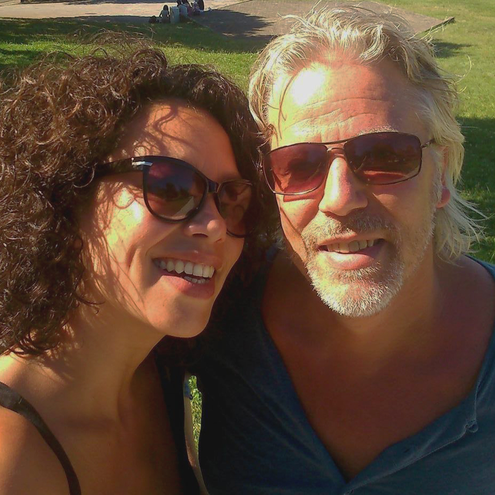 STEPHANIE MATUALATUPAUW & HANS VAN ESSEN   'Het was ons een waar genoegen!'
