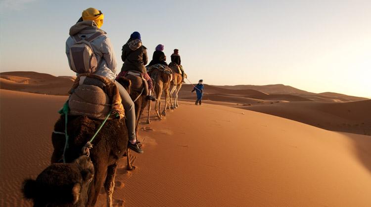 Morocco     Marrakesh & Beyond