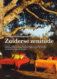 Elle Belgium Magazine