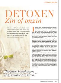 Wellness Magazine