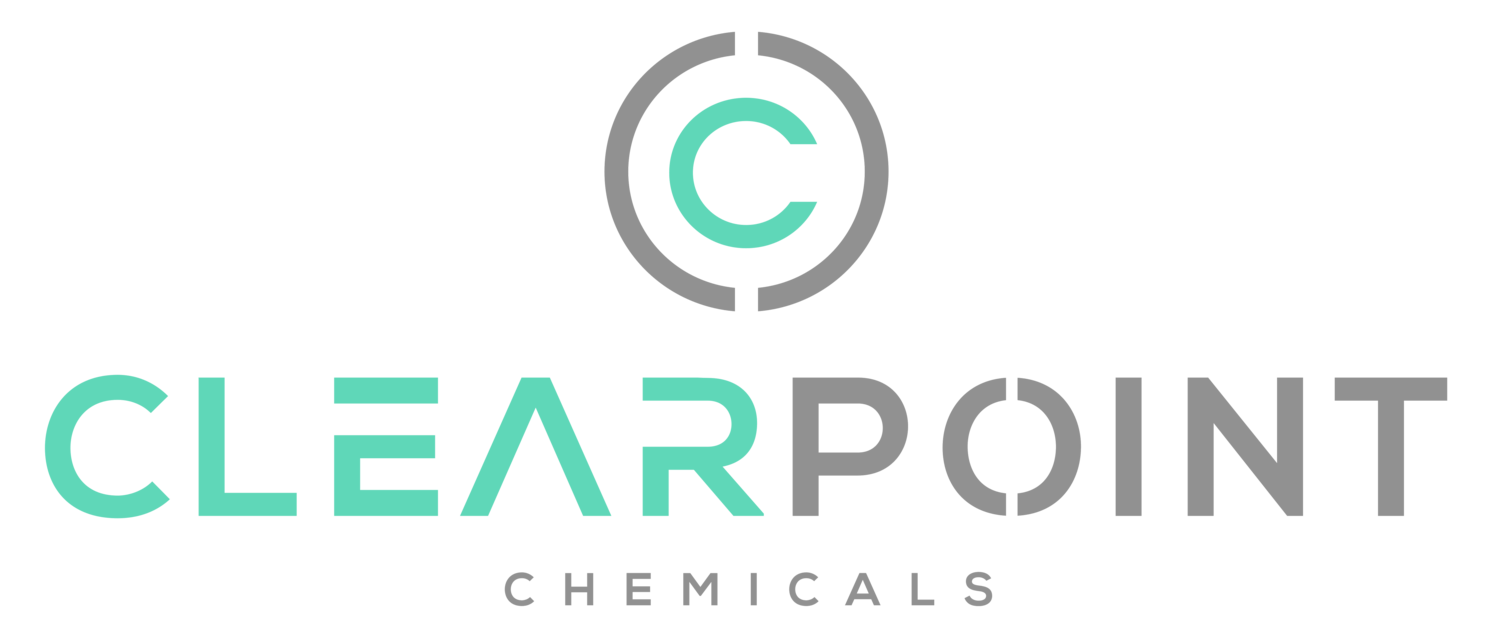 Clearpoint Chemicals