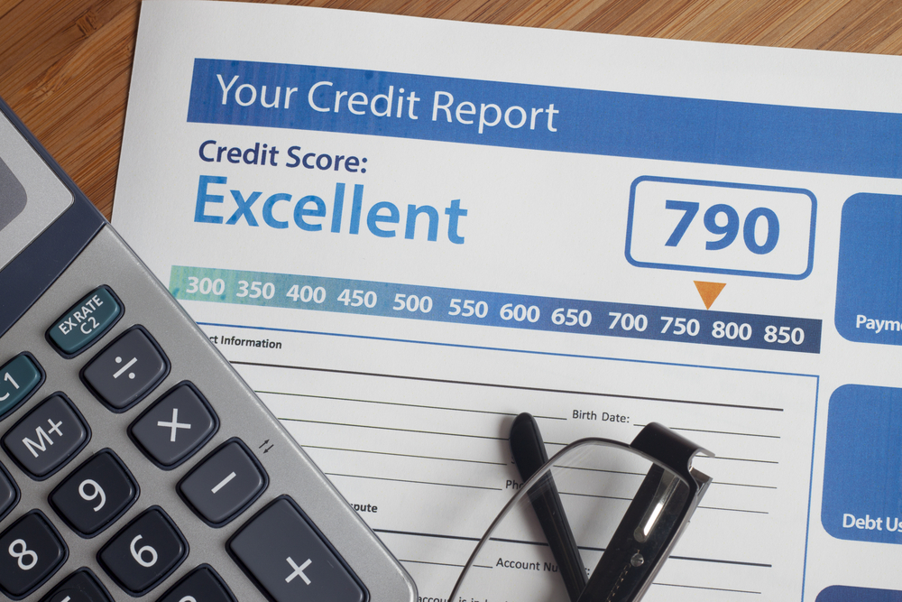 bankruptcy lawyer in okc - credit score