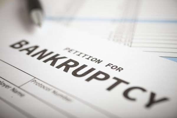 bankruptcy attorney Edmond, OK
