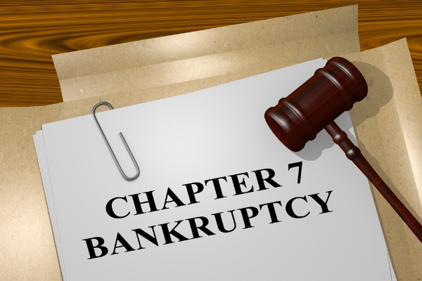 bankruptcy attorney in Edmond OK