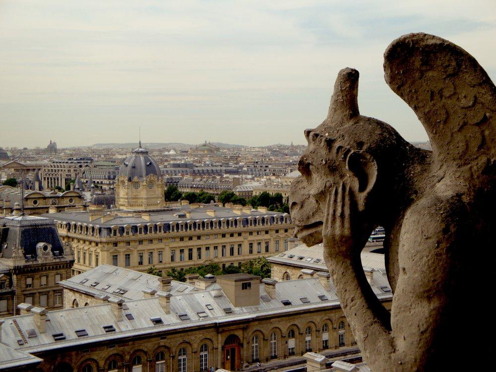 Notre Dame (Paris)
