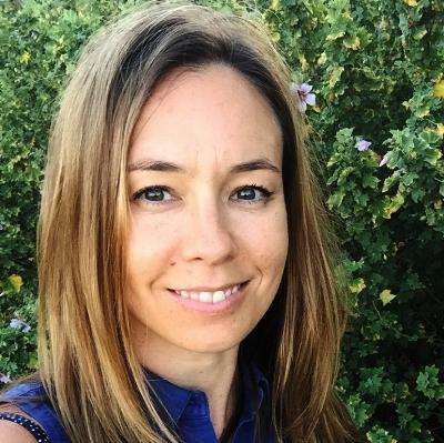 Melissa Wheeler