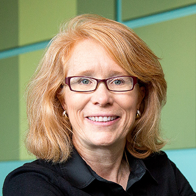 Cindy Elkins  EVP and Global Head, CAR T Patient Experience  Juno Therapeutics