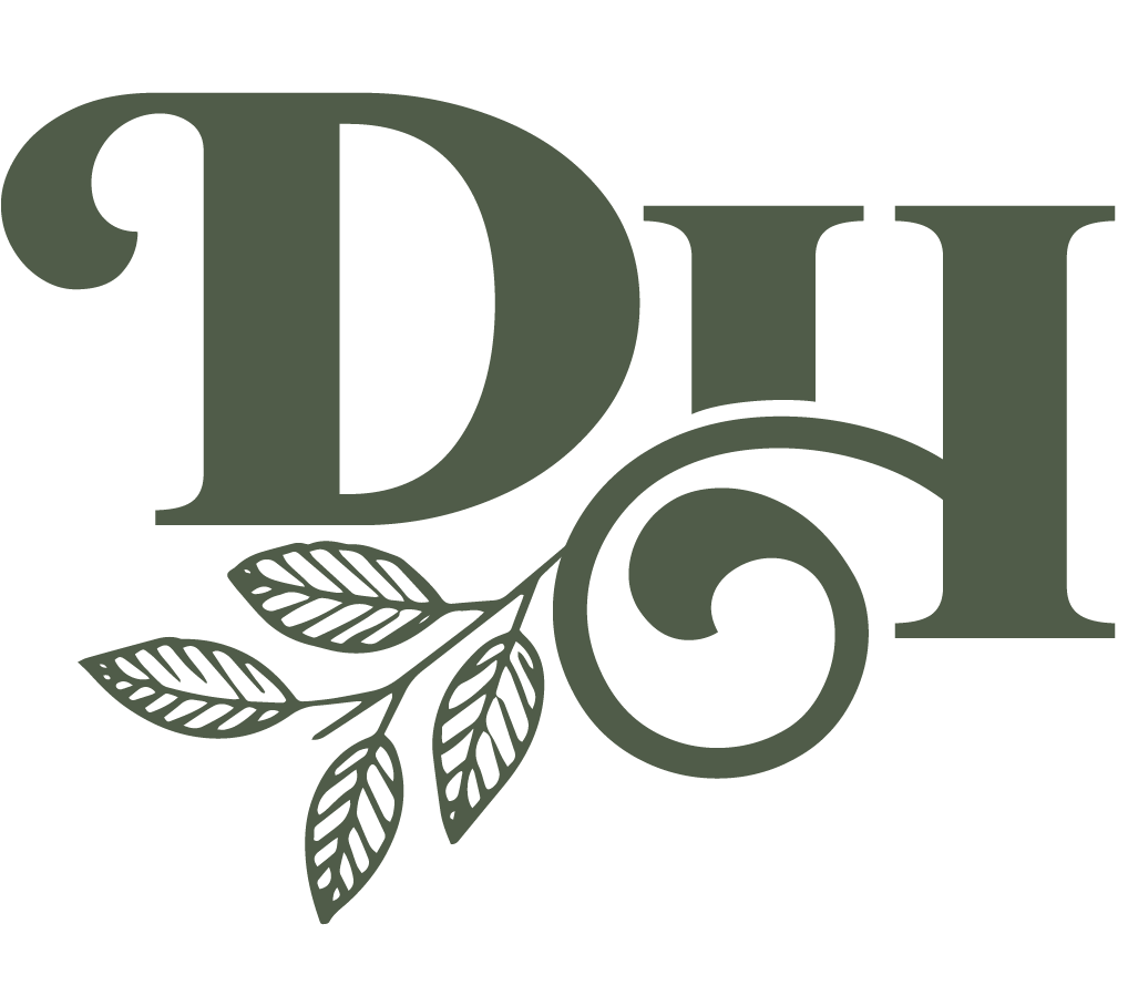 Dusty Hegge: Houseplant Courses, Houseplant Podcast, and Personal Growth