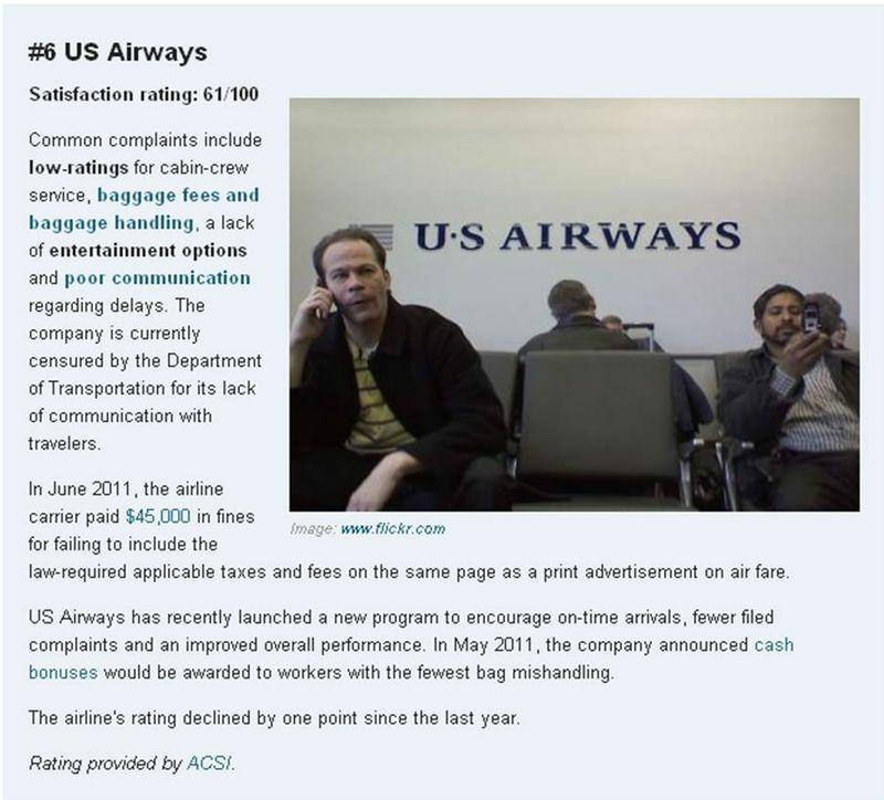 US Air #6