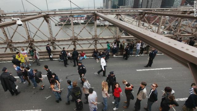 Occupy Brooklyn