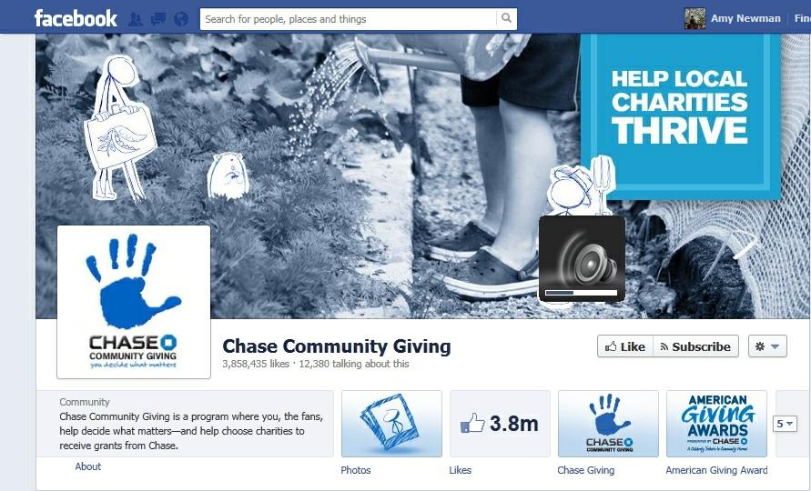 Chase Community