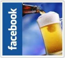 Facebook-drink