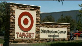 Target-woodland