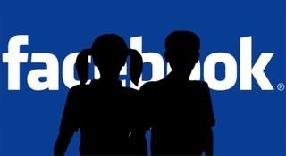 Facebook-teens