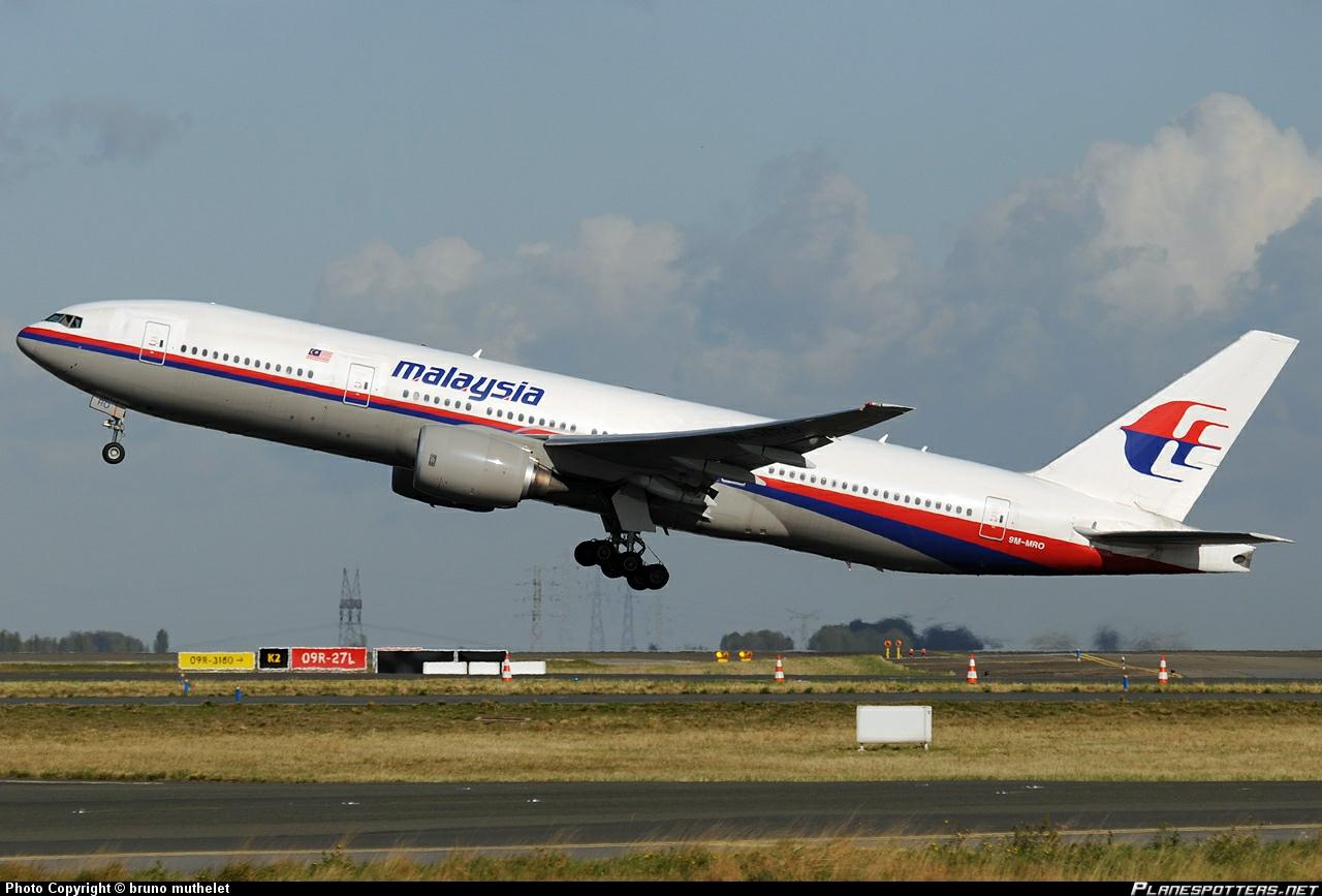 MA Boeing