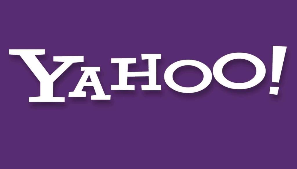 Yahoo-logo