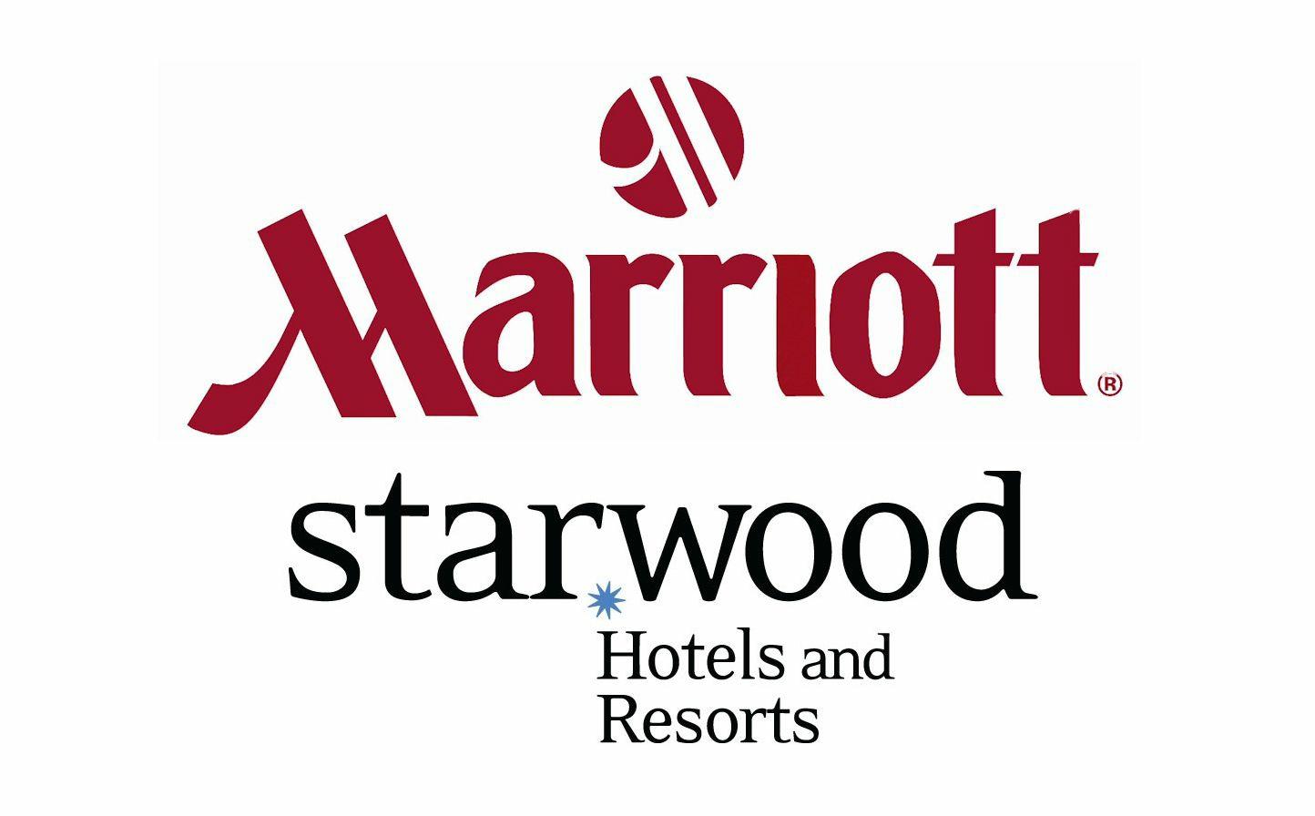 Marriott+Starwood