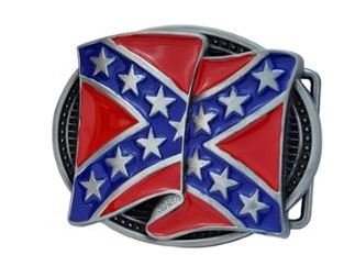 Walmart Confederate Flag