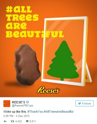 Reese's 2