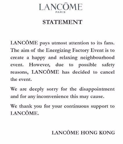 Lancome 2