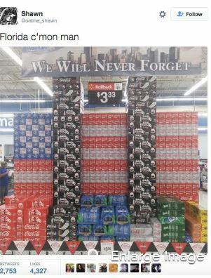 Walmart 9-11