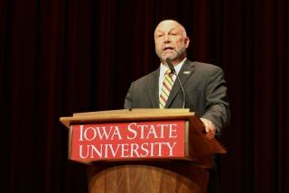 Iowa State Leath