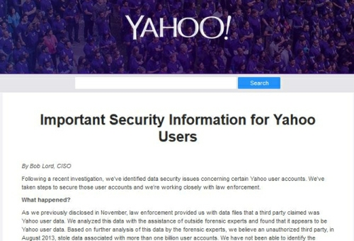 Yahoo Breach 2