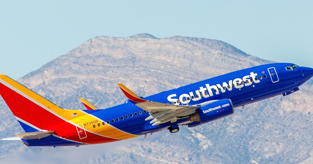 southwest airlines leadership