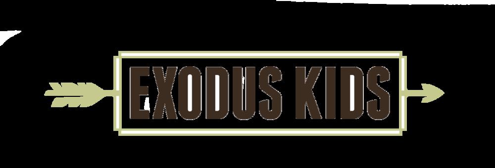 Exodus Kids | Sing the Psalms | Wichita, KS