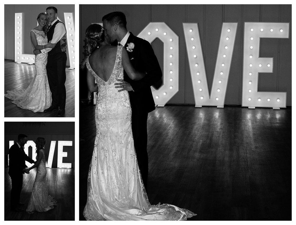 Loch Lomond Arms Hotel wedding photographer